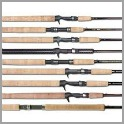 3 Must Have Bass Fishing Rods to Own