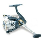 Open Face Spinning Reels