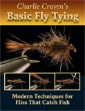 Basic Fly Tying Fishing Book