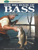 Big Book Of Bass Fishing