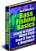 Bass Fishing Basics E-Book