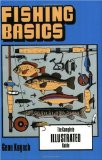 best selling fishing books, Fishing Basics