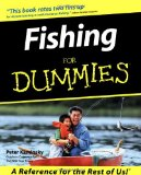 best selling fishing books for dummies