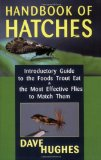 Handbook Of Hatches Fly Fishing Book