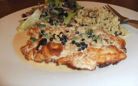 Tilapia Fish Recipes on Tilapia Fish Fillet Recipe Pan Fried Tilapia Ingredients Tilapia