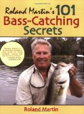 Roland Martin Bass Fishing Book