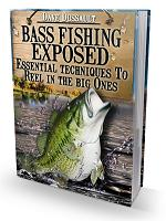 Bass Fishing Essentials E-Book