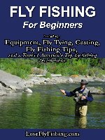 Fly Fishing For Beginners E-Book