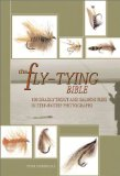 The Fly Tying Bible Book