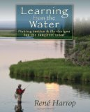 Learning From The Water Fly Fishing Book