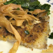 Freshwater Drum Recipes