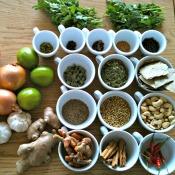 Recipes for Fish Marinades