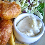 Tartar Sauce Recipes