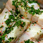 Tips for Marinating Fish