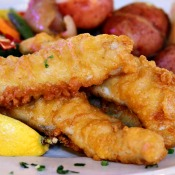 Freshwater Perch Recipes