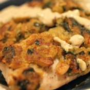 Whitefish Recipes