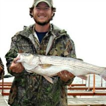Click Here for Fishing Celebrities