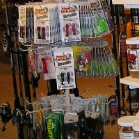 Catfish Lures