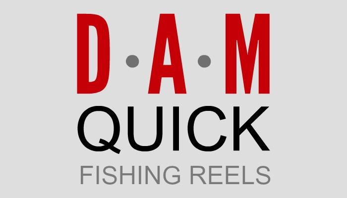 DAM Quick Fishing Reels
