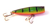 Topwater Popper Bait For Largemouth Bass