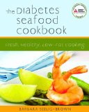 Diabetes Seafood Cookbook Fish Recipes