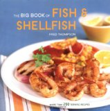 Fish And Shellfish Recipe Cookbook