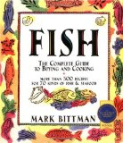 Fish Recipe Cookbook Complete Guide