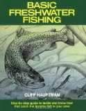 Freshwater Fishing Book Basic