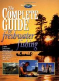 Freshwater Fishing Book Complete Guide