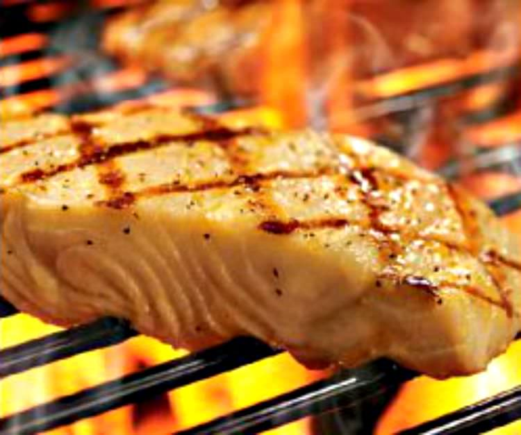 Cooking fish methods how to cook seafood tips and techniques for How to cook fish on the grill