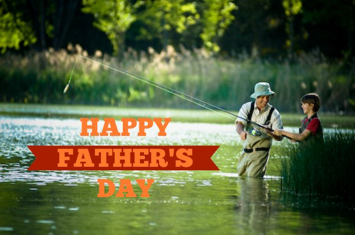 Best Fathers Day Gift Ideas For Freshwater Fishing Fanatics