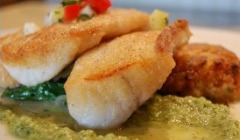 Pan Roasted Striped Bass Fish Recipes