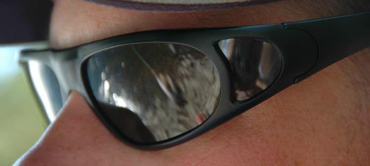 Polarized Fishing Sunglasses Wraparounds