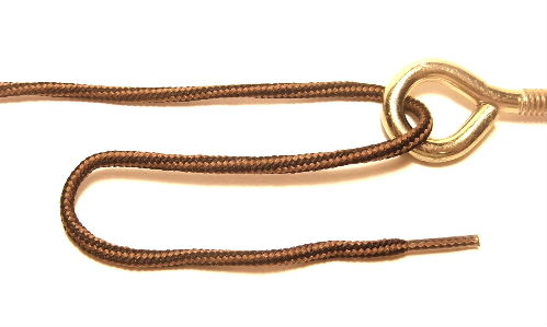 How to Tie the Duncan Loop Fishing Knot