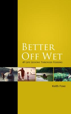 Better Off Wet