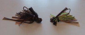 jigs for largemouth bass techniques