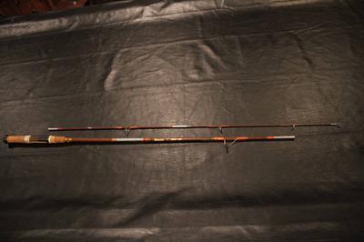 Jorgensen Fishing Rod.
