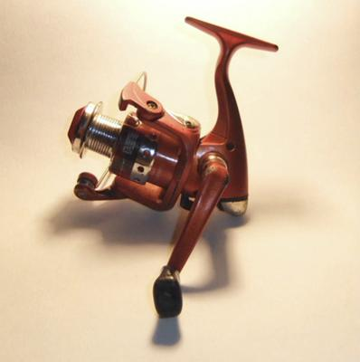 N Gage light-weight Spinning Reel