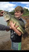 Brock's Largemouth Bass