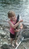 The Monster McKenzie River Steelhead