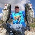 Big Fat Largemouth Bass