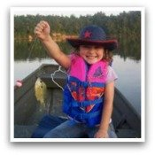 Click Here for Bluegill Pictures