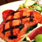 Grilling Fish
