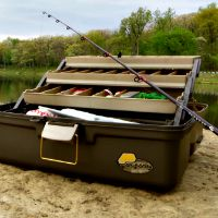 Top Selling Plano Tackle Boxes