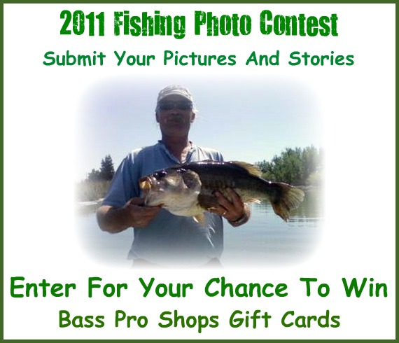 Fishing Photo Contest Pictures 2011