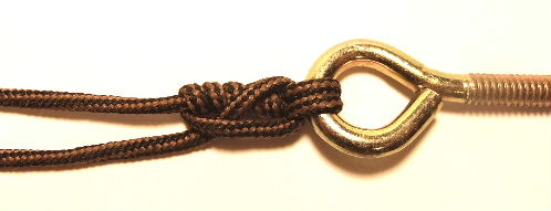 Improved Trilene Fishing Knot, How To Tie Instructions