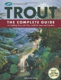Trout Fishing Ebook Complete Guide