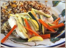baked fish, baking methods and tips
