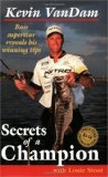 Kevin VanDam Bass Fishing Book