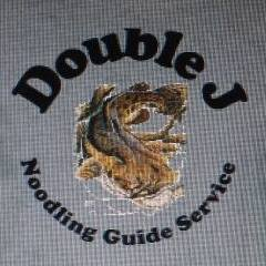Double J Noodling Guide Service